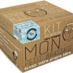 Les meilleurs kit de brassage de biere bio