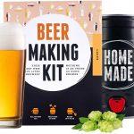 TOP5 des meilleurs kit de brassage biere blonde